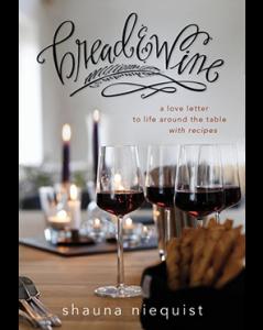 BreadAndWine
