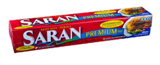 saranwrap