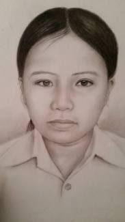 Trang's mother, Kiem