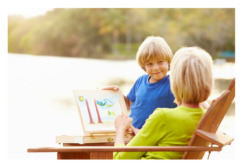 spending time with grandparents essay Why srg technology open 3 great ways to spend quality time with your grandchildren on grandparents day and spending time learning more about them and they.