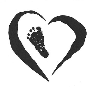 heartfootprint