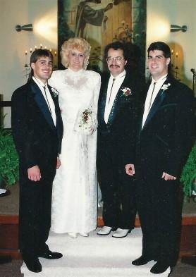 Cheryl & Jim & Boys Wedding 1 (1)